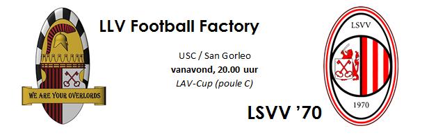 affiche FF - LSVV